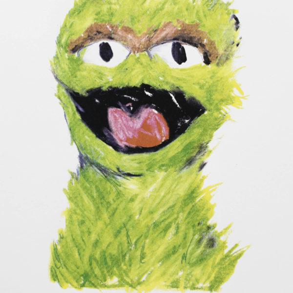 Artist : 'Mon Colonel & Spit'